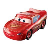 Cars Transforming Lightning McQueen - Race Course