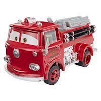Cars 3 Diecast Stor - Red Rojo