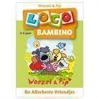 Bambino Loco Woezel &Pip-The Very Best Boyfriends