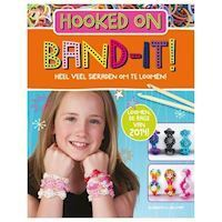 Hooked on Band-it! lav Armbånd
