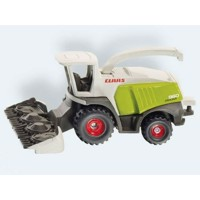 Siku Claas chopper