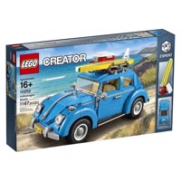 LEGO 10252 Exclusive - Volkswagen Boble