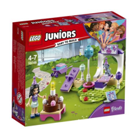 LEGO Juniors - Emmas husdjursparty 10748