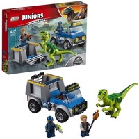 LEGO 10757 Juniors Jurassic World