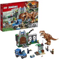 LEGO 10758 Juniors Jurassic World, T-Rex