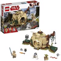 LEGO Star Wars Great Playset Yoda's Home