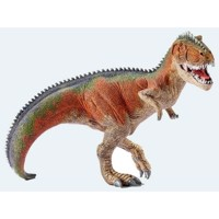 Schleich, Giganotosaurus orange