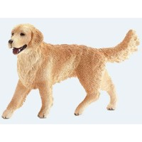Schleich, Golden Retriever tæve