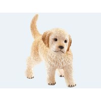 Schleich, Golden Retriever hvalp