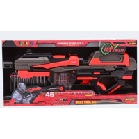 Serve & Protect Shooter 54cm med 10 soft pile