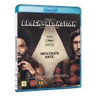 Blackklansman - Blu-Ray
