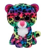Ty Beanie Boo Plush Cat - Dotty