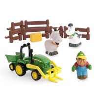 John Deere Playing Set But!