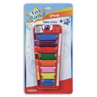 Bontempi Xylophone, 8 notes