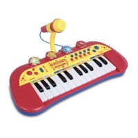 Bontempi Keyboard with Microphone