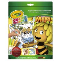 Crayola Color Wonder - Biet Maja