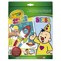 Crayola Color Wonder - Bumba