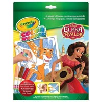 Crayola Color Wonder - Elena från Avalor