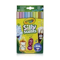 Crayola Fragrance tips, 10pcs.