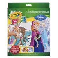 Crayola Color Wonder - Disney Frost