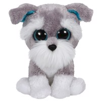Ty Beanie Boo Gosedjur Hund - Whiskers