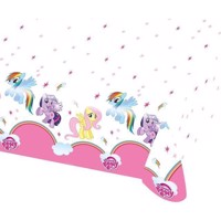 My Little Pony Tablecloth