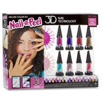 Nail-a-Peel Deluxe Set