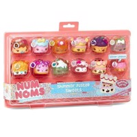 Num Noms Cupcake Tray - Shimmer Kitchen and Food Play Set