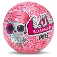LOL Surprise Pets Series 4-1