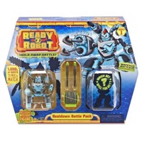 Ready2Robot Battle Pack - Beat Down