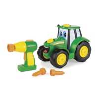 John Deere Build your own Tractor