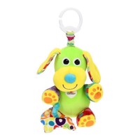 Lamaze Puppy with Sound