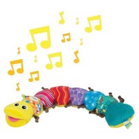 Lamaze Musical Caterpillar