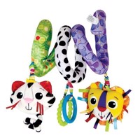 Lamaze Bendable Activities Spiral