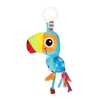 Lamaze Took the Toucan