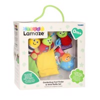 Lamaze Wrist and Solitaire Set