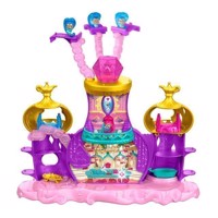 Shimmer and Shine Teen Genius Flytande Palats