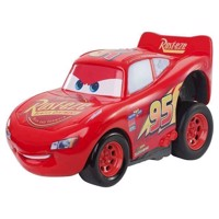 Cars 3 Revvin 'Action Lightning McQueen Racer