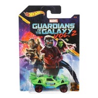 Hot Wheels themed Car - Guardians of Galaxy AT