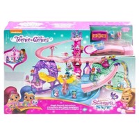 Fisher Price Shimmer & Shine Zahramay Waterfall Play Set