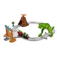 Fisher Price Thomas the Train Dino Discovery set