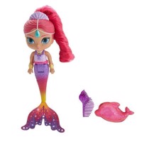 Fisher Price Shimmer & Shine - Rainbow Shimmer Mermaid