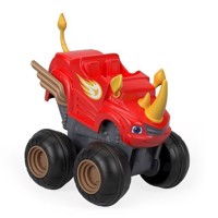 Fisher Price Blaze and the Monster Wheels Slam & Go - Rhino Blaz