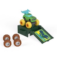 Fisher Price Blaze and the Monster Wheels Tire Pickle