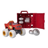 Fisher Price Blaze and the Monster Wheels Band Service Blaze