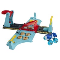 Fisher Price Blaze and the Monster Wheels City Tune & Jump Speed