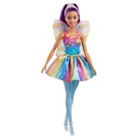 Barbie Dreamtopia Rainbow Fairy