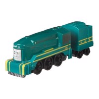 Thomas Adventures Train - Shane