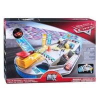 Cars 3 Micro Racer Racetrack