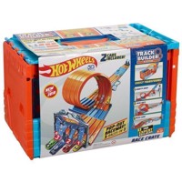 Hot Wheels Track Builder - Epic Challenge Set